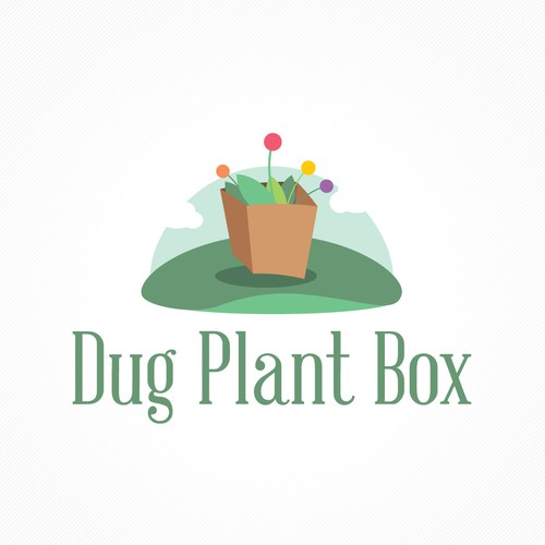Plant delivery company