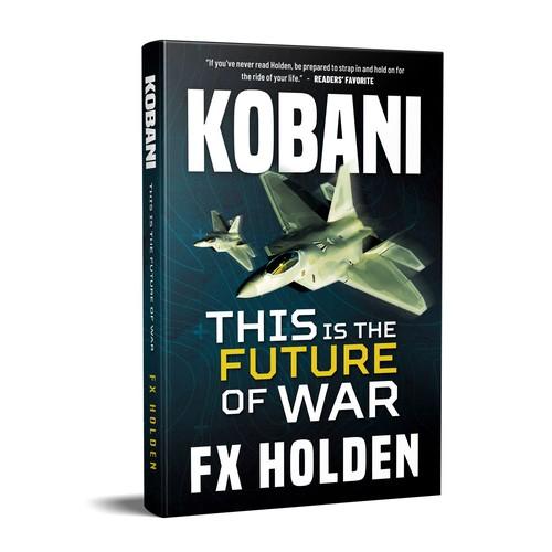 Design for Kobani