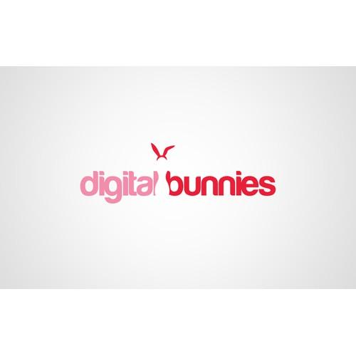 Help DigitalBunnies.com with a new Logo Design