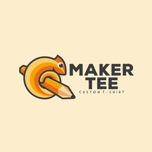 maker tee