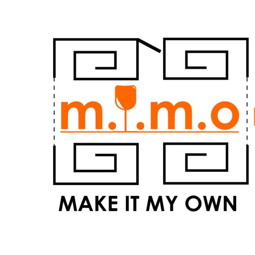 logo for MIMOhome