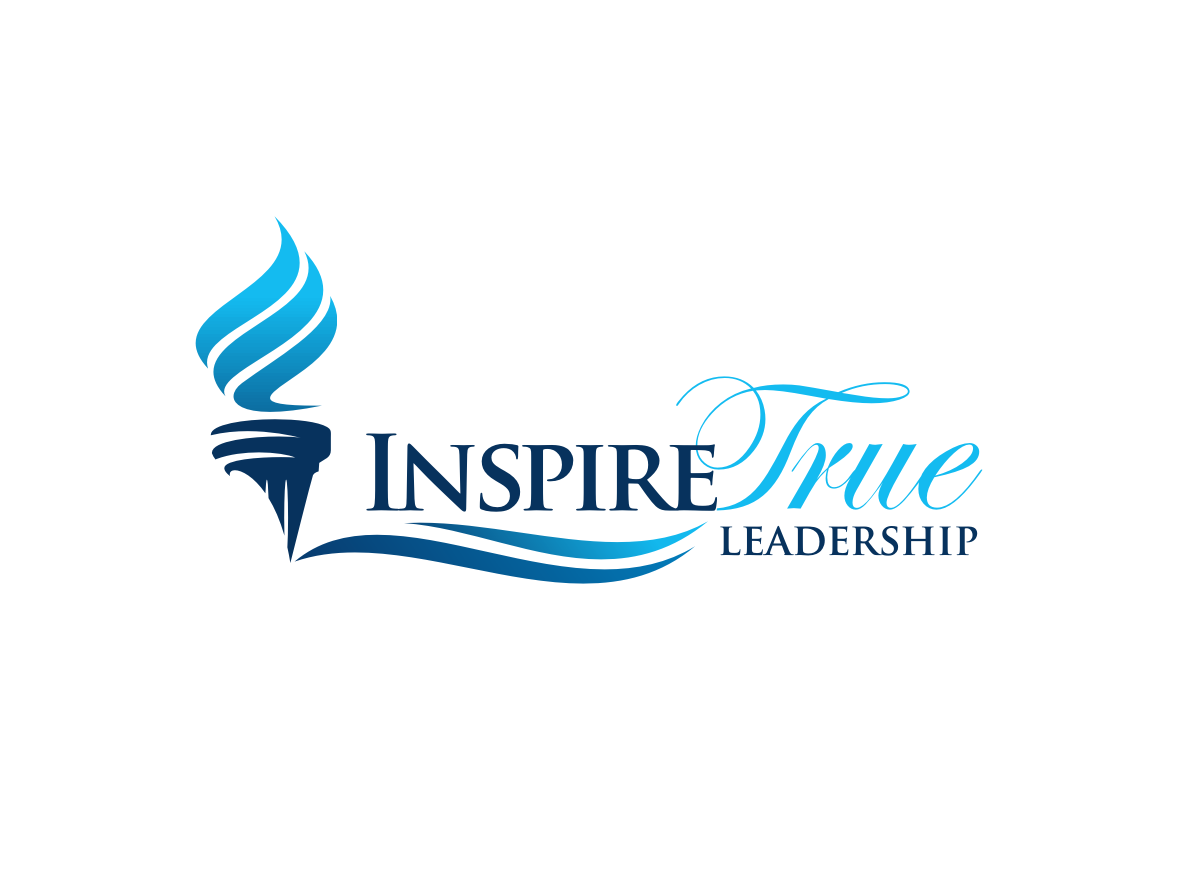 Help Inspire True Leadership with a new logo