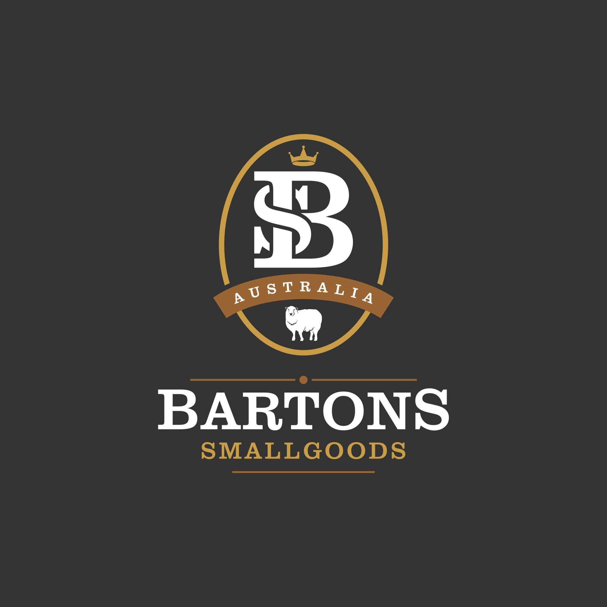 "Design a World first logo for   ""Lamb smallgoods"""