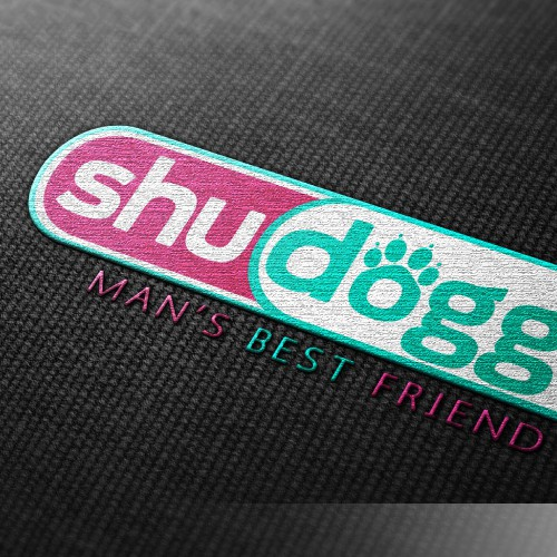 Help Shudoggie with a new logo
