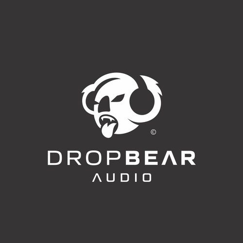 DROP BEAR Audio
