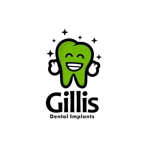 Gillis Dental Implants