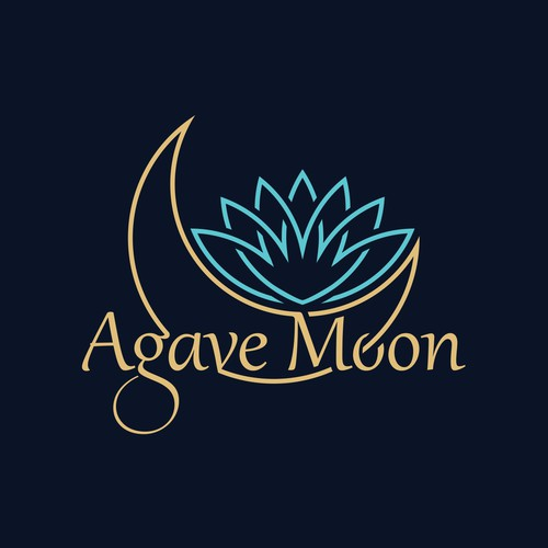 Beautiful whimsical logo for Body Care Products