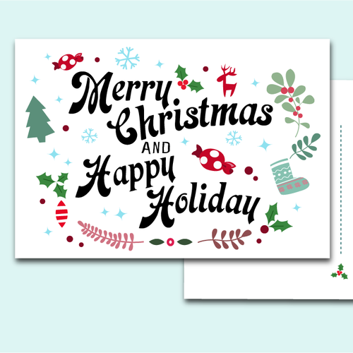Christmas Cards for Aldeas Infantiles SOS – Multiple winners + guaranteed prize