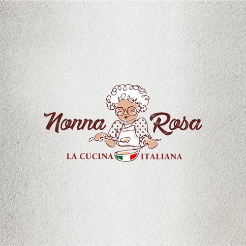 Bourgeois Italian cuisine, Italian restaurant with a cozy Italian atmosphere.