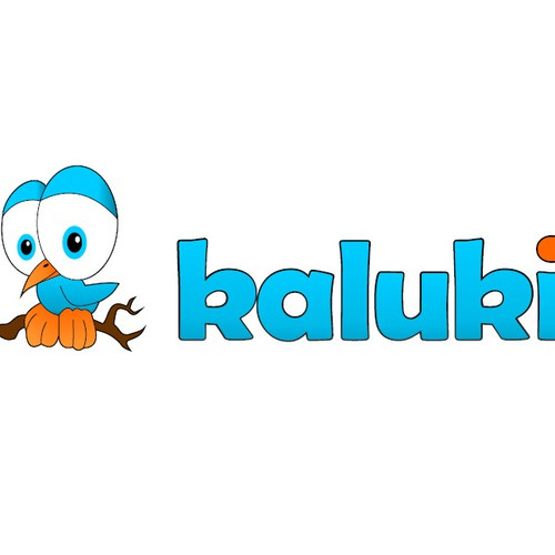 Create the next logo for Kaluki