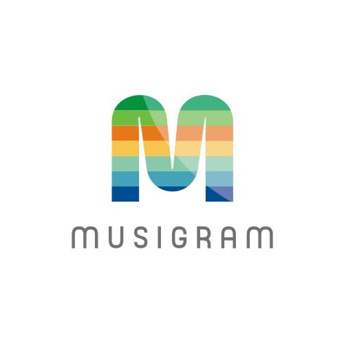 Help Musigram with a new logo