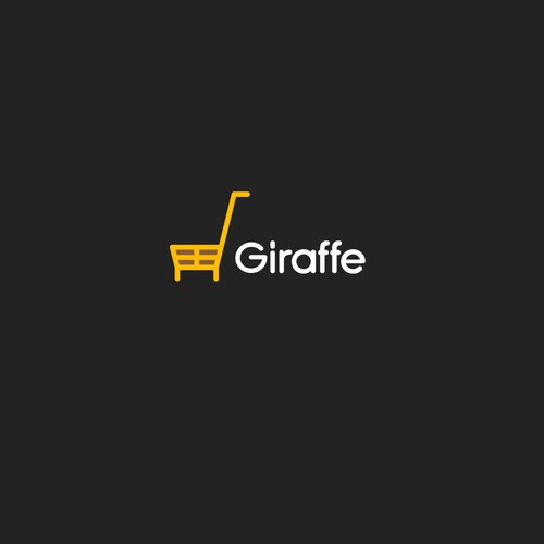 Giraffe Shopping