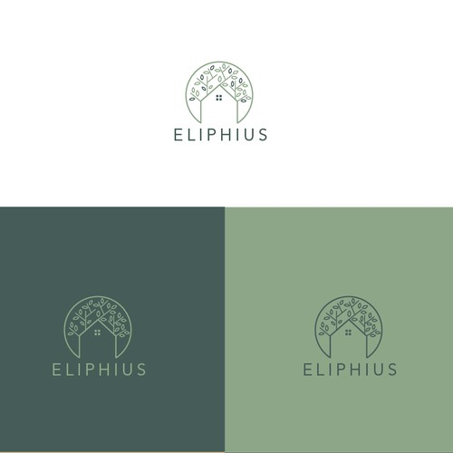 Logo for A research driven advisory firm for wealth owners