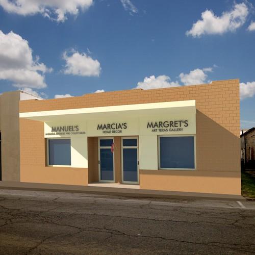 design for City of Sulphur Springs Texas