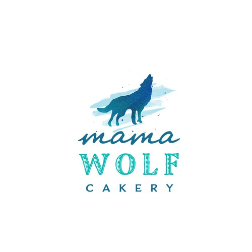 Mama Wolf Cakery