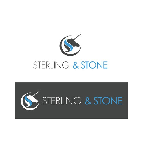 Sterling & Stone Logo Contest