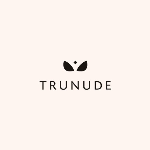 TruNude Logo