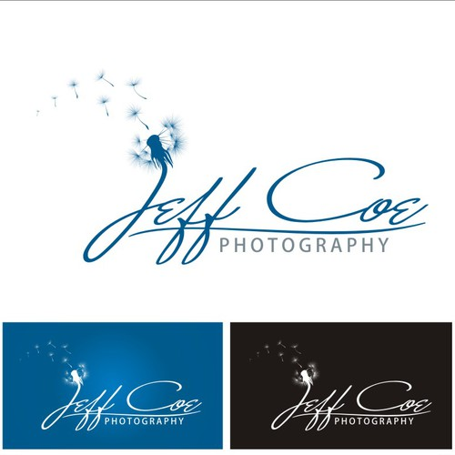 logo for Jeff Coe Photography
