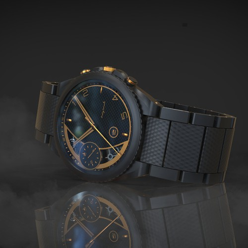 Design watches