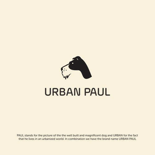 Urban paul Logo