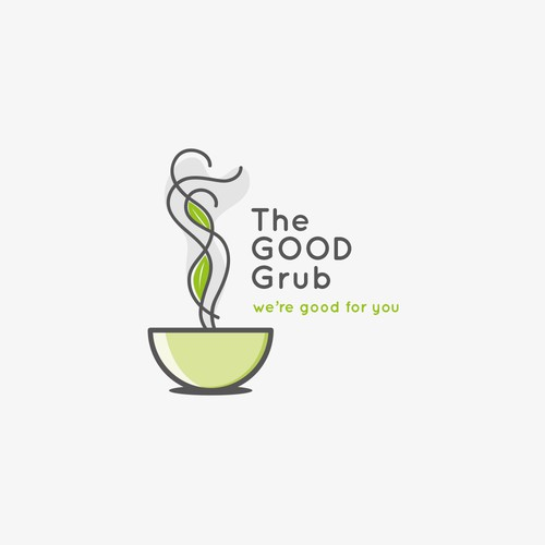 The GOOD Grub provides quick plant based meals to health concious community of Kuwait.