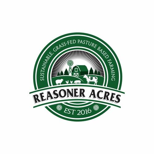 reasoner acres