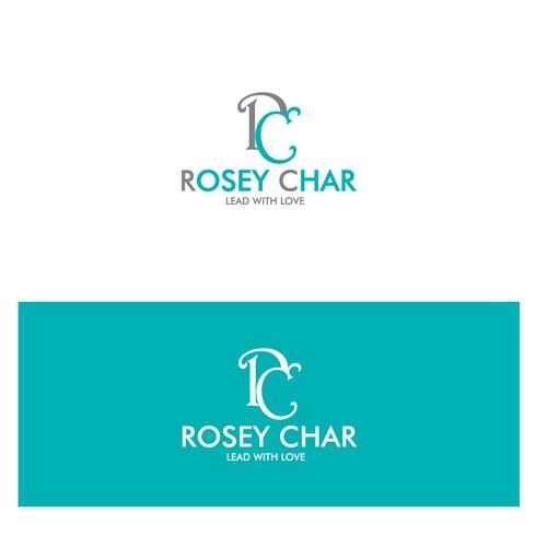 ROSEY CHAR Logo