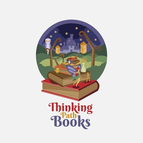 Thinking Path Books