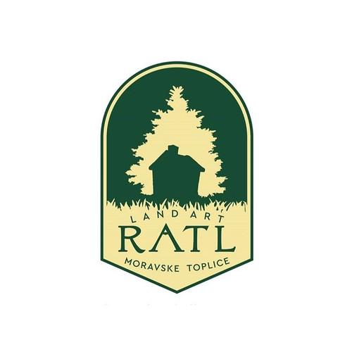 Branding for Land Art RATL