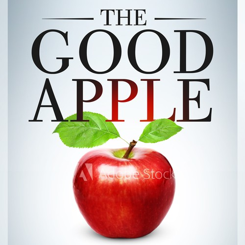 The Good Apple Book Cover