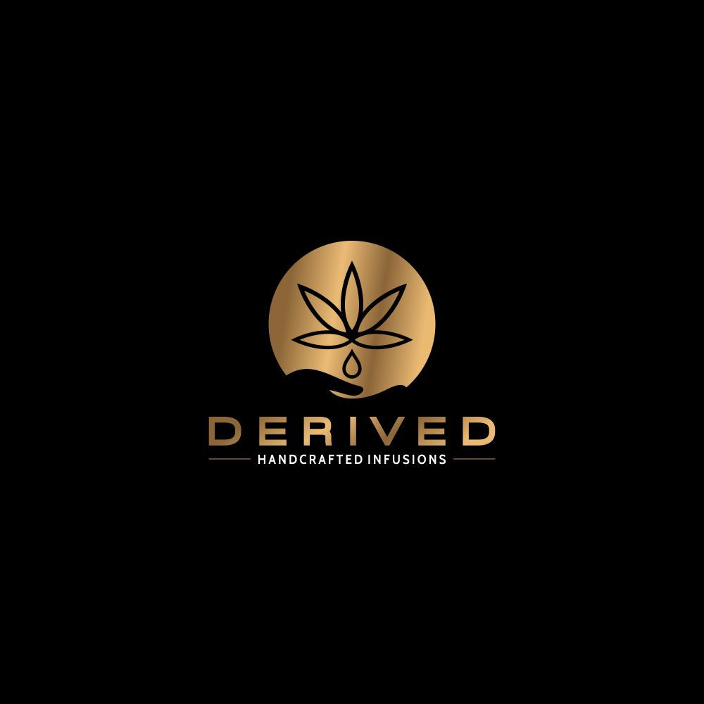 Design a logo for a handcrafted edibles company in the hemp & cannabis industry