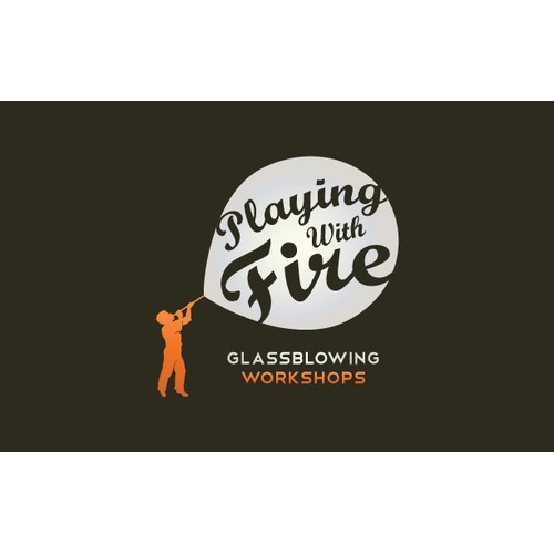 Create a hot design for Playing with Fire workshops