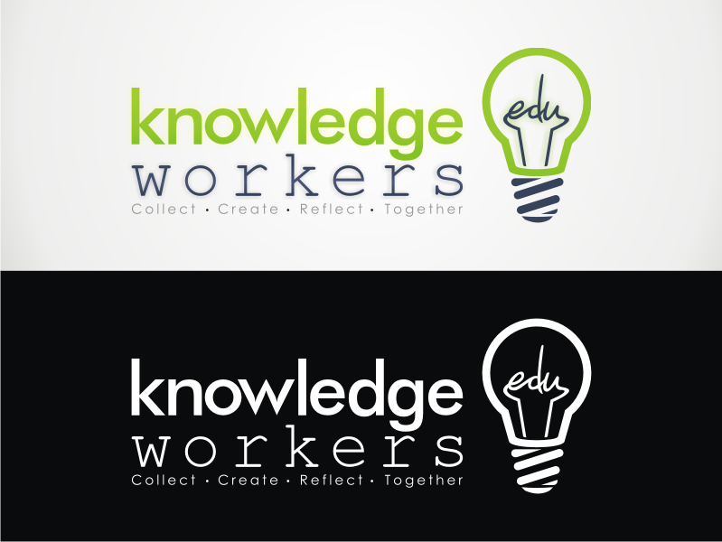 Knowledge Workers EDU needs a new logo