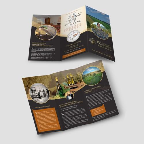 Premium Winrey leaflet