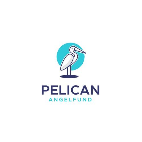 pelican angel fund logo