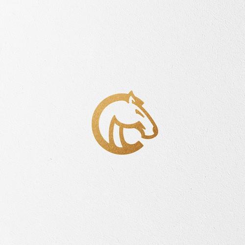 Cerci Equestrian logo