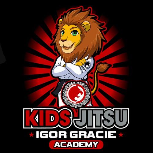 kids jitsu