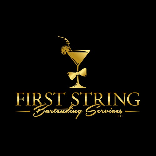Im looking for a great stand out design for a mobile bartending company. Looking for a great logo