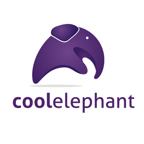 Cool Elephant needs a new logo