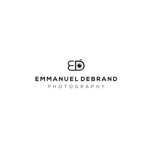 A Photography based logo