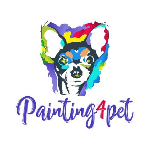 Painting4pet