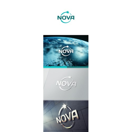 Innovative Brand Identity Pack for NOVA
