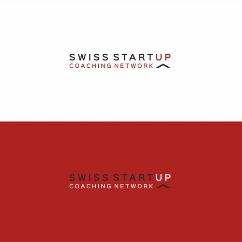 Logo for the association of the Swiss Startups