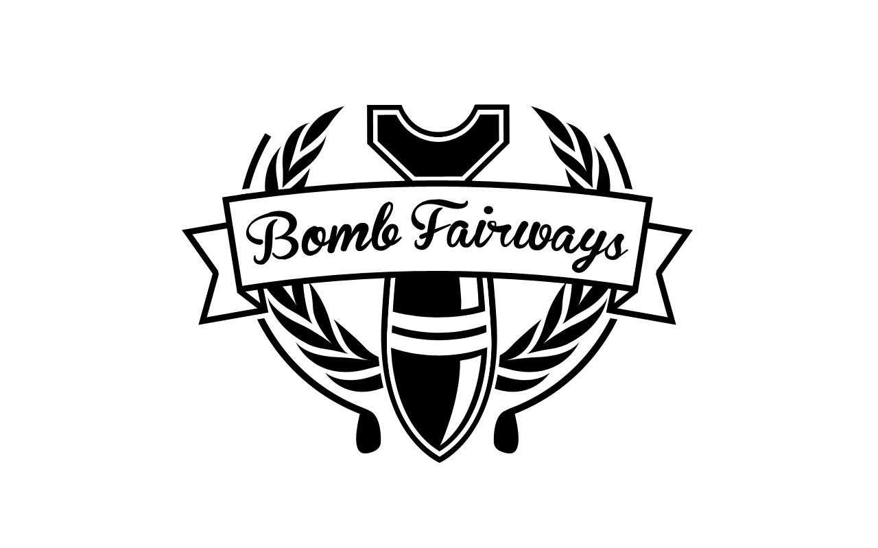Golf Apparel Business Needs New Logo