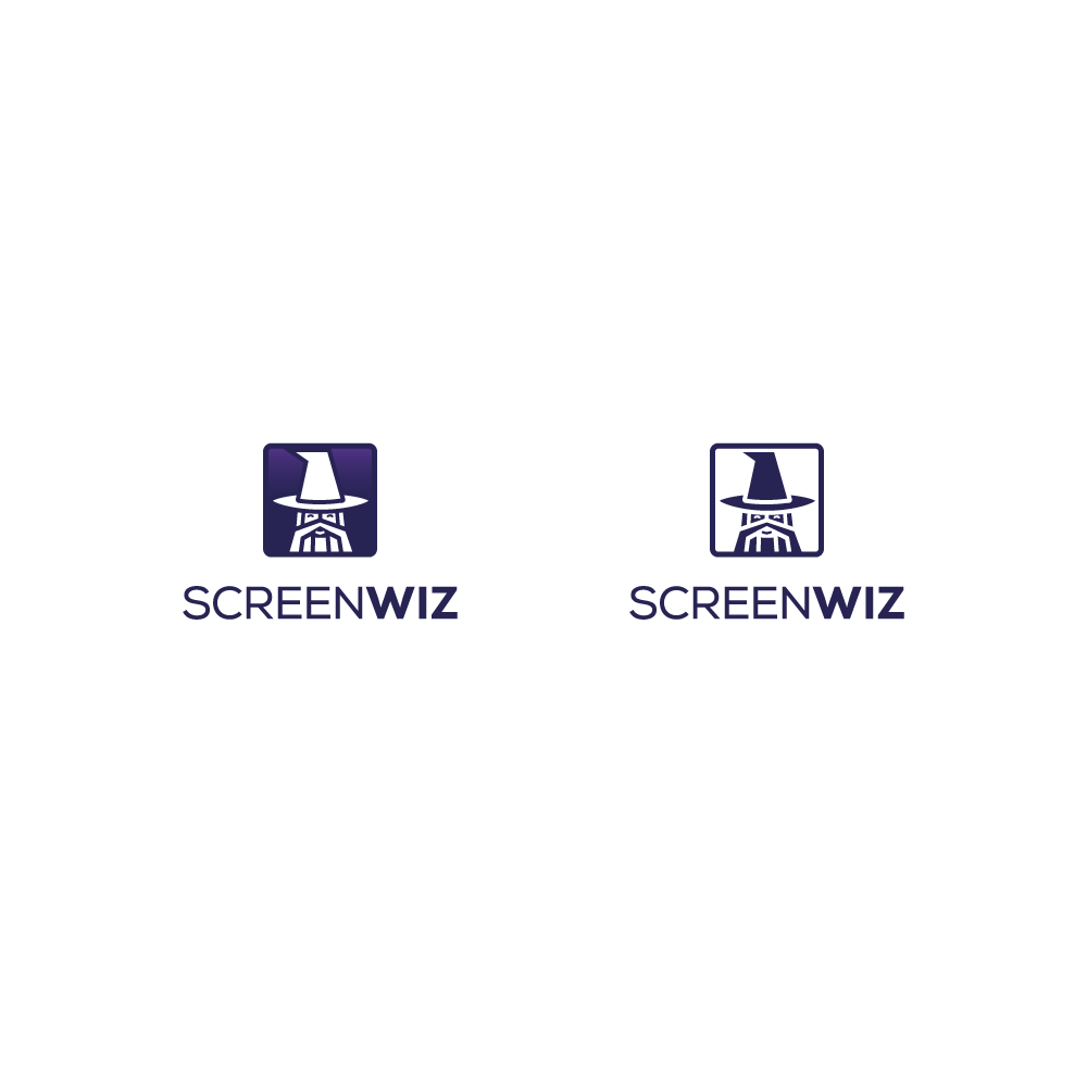 Design a magical logo for a software company