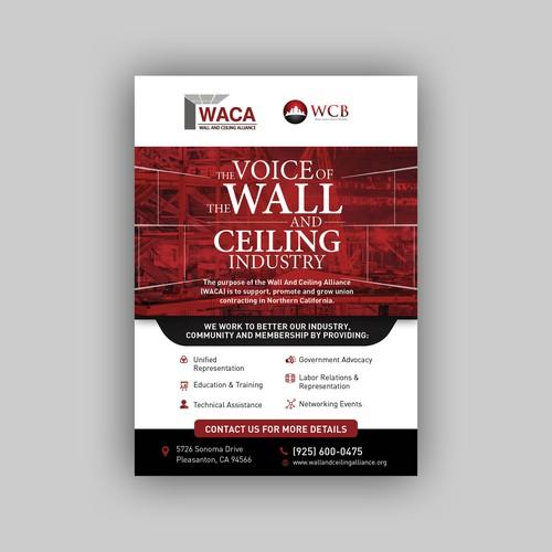 WACA Flyer