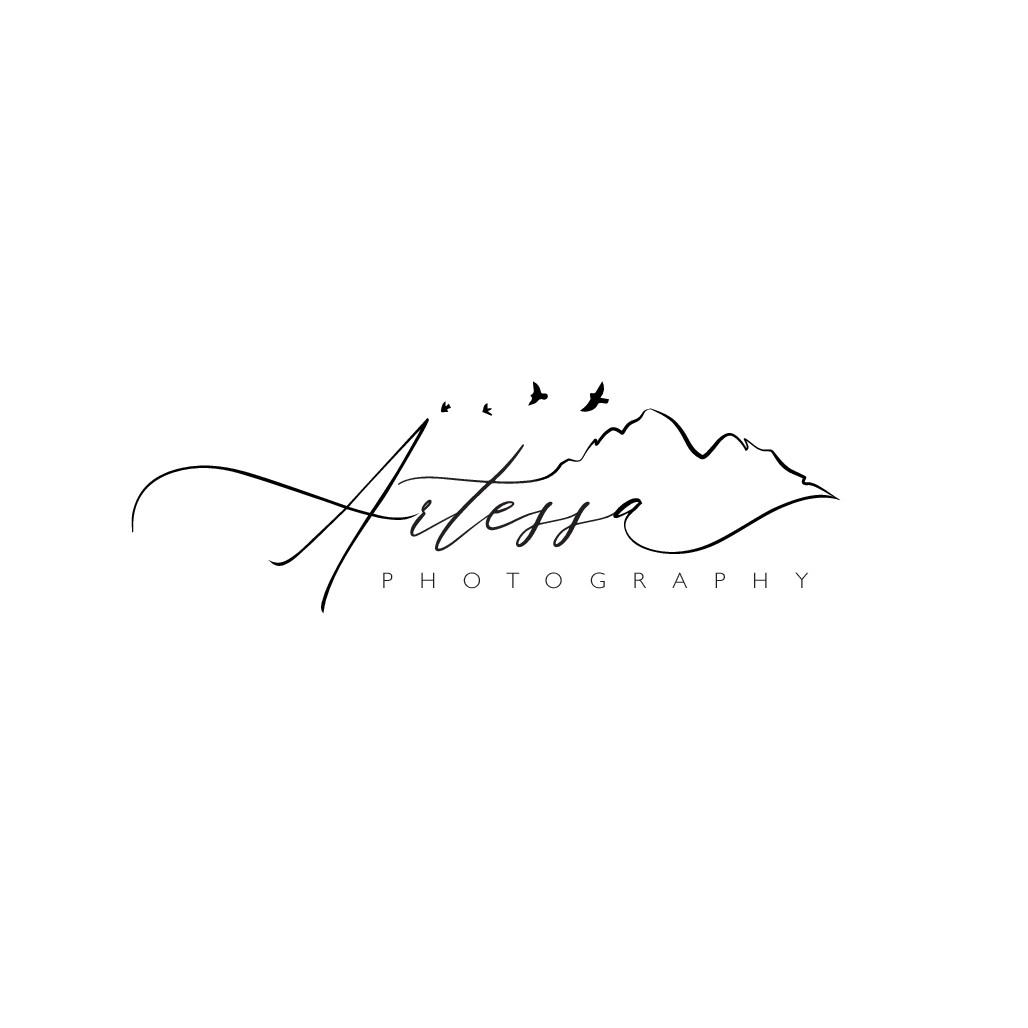 Help design an elegant logo for a photographer who loves the Colorado mountains :)