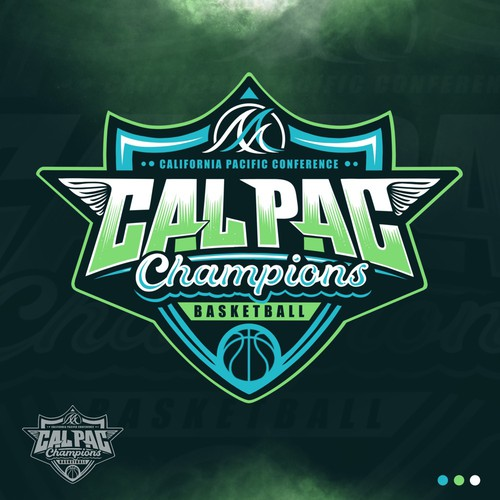 Sport Logo champion