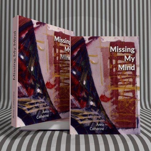 MISSING MY MIND BOOK COVER