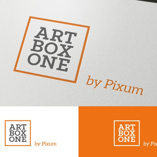 Logo design for Artboxone